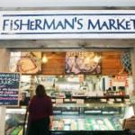 Fishernan's Market Store