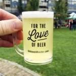 Gibbons Lager Beer Mug