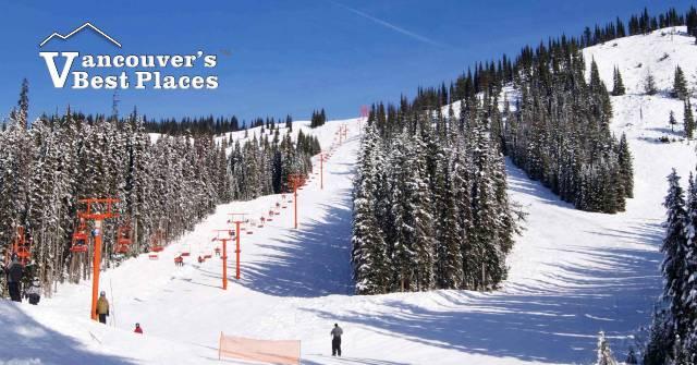 Manning Park Ski Hill