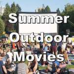 Outdoor Summer Movies