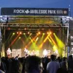 Rock Ambleside
