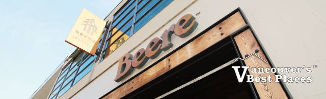 Beere Brewing Company Brewery