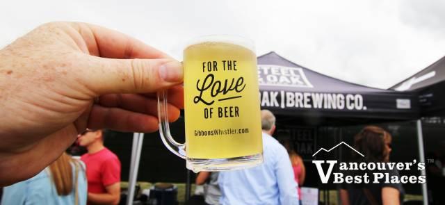 Clover Valley Beer Festival Mug