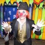 Fright Nights Halloween Clown