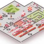 Glow Harvest Map (GH)