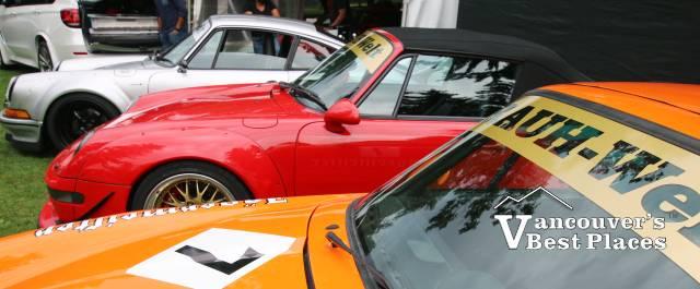 Luxury Supercar Weekend Porsche Cars
