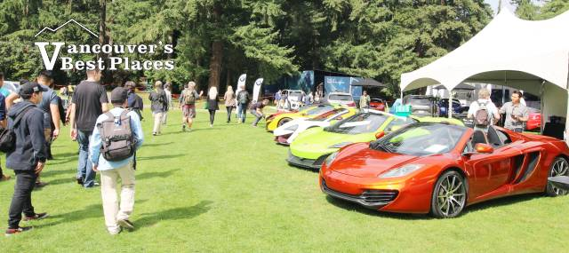 Luxury & Supercar Weekend