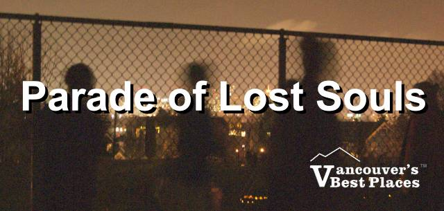 Parade of Lost Souls