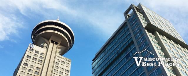 Delta Vancouver Suites Hotel