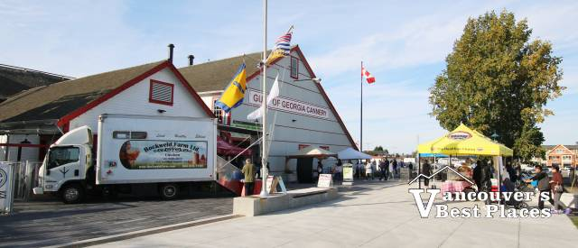 Cannery Farmers Market