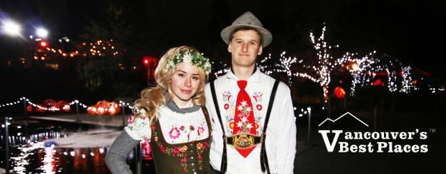 Hansel and Gretel Actors