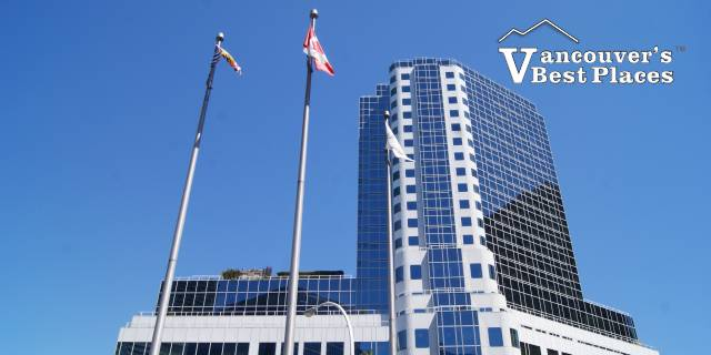 Downtown Vancouver Hotels