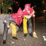 Stanley Park Halloween Characters