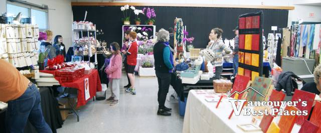 Deer Lake Craft Fair