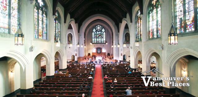 St. Andrew's Wesley