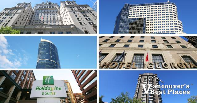 StayVancouverHotels.com Hotel Deals