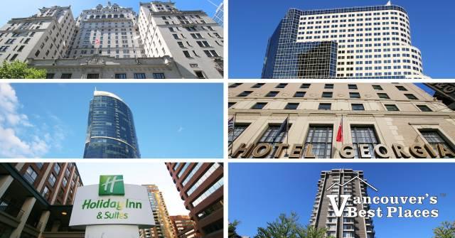 Stayvancouverhotels Com Deals Vancouver S Best Places