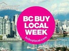 BC Buy Local Week in Vancouver