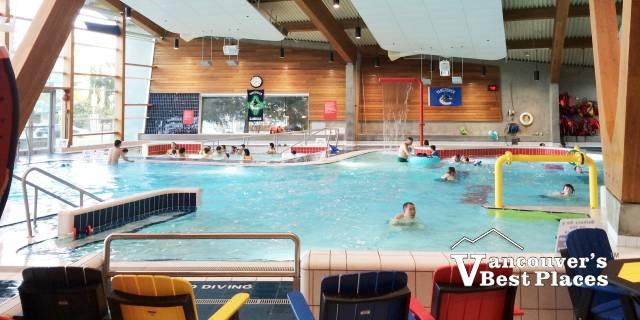 West Van Aquatic Centre