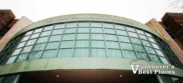 Vancouver Jewish Community Centre