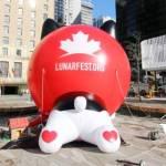 Lunarfest Vancouver