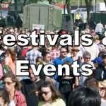 Vancouver Festivals and Events Calendar