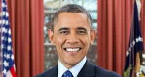 Barack Obama in Vancouver