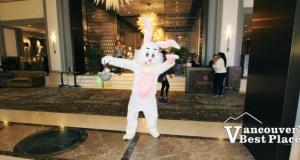 Vancouver Easter Brunch Buffet Restaurants