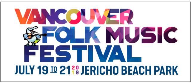 2019 Vancouver Folk Music Festival