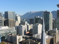 Vancouver Vacations and Staying in Downtown Vancouver