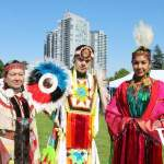 Indigenous Peoples Day in Surrey
