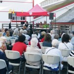 Music at the Cannery