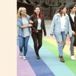 Really Gay History Tour Ad