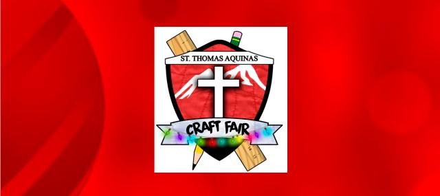 St. Thomas Aquinas Christmas Craft Fair