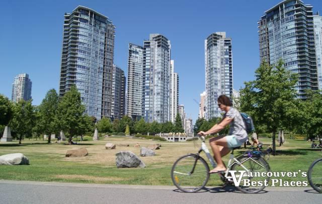 Bike to Work Week Vancouver