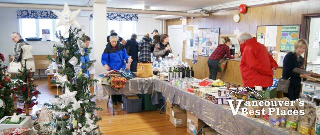 Christmas Craft Fair at St. Andrew's