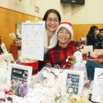 Holy Cross Christmas Craft Market