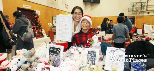 Holy Cross Christmas Craft Market