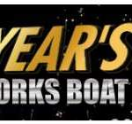 New Year's Eve Boat Party Ad