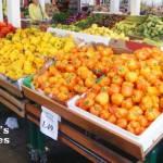 Richmond Country Farm Vegetables