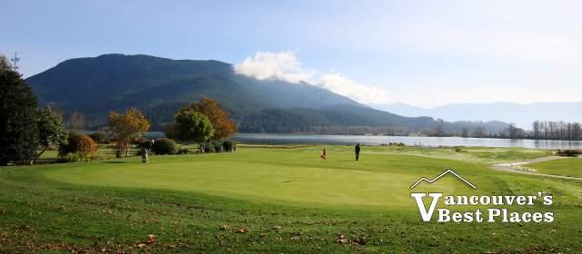 Sandpiper Resort & Golf Course