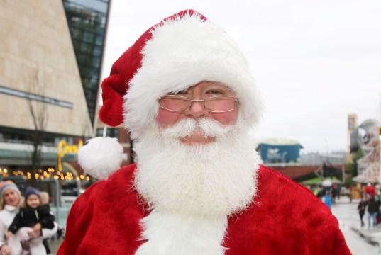 Vancouver Santa Claus Parades