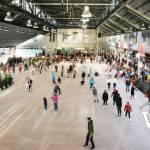 Ice Skating at Shipyard Commons