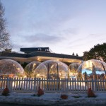 Dinner Domes by Boatshed Ambleside (FB)