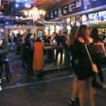 Lamplighter Pub in Gastown