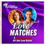 Vancouver TheatreSports Valentine's Shows