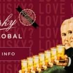 Whisky Global Banner Ad
