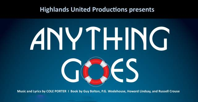 Highlands United's Anything Goes