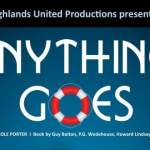 Highlands United's Anything Goes