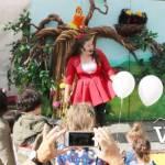 Rockin' Robin Children's Entertainer